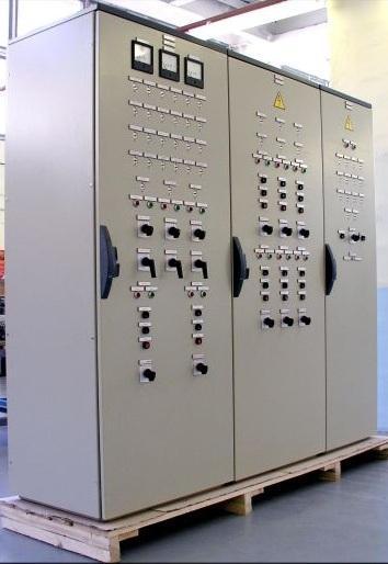 Сертификация электрощитового оборудования